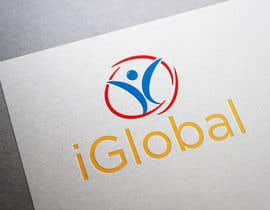 #81 for Build logo : iGlobal by rasuchowdhury66