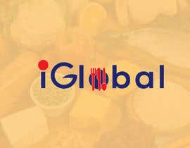 #85 for Build logo : iGlobal by tapos7737
