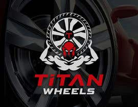 #45 for Titan Wheels by squadesigns