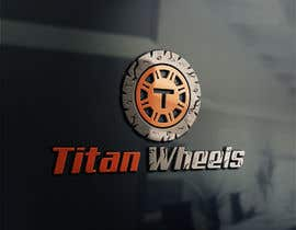 #74 untuk Titan Wheels oleh somiruddin