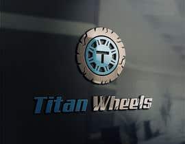 #76 untuk Titan Wheels oleh somiruddin