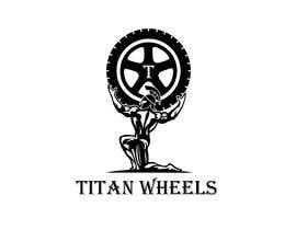 #123 pentru Titan Wheels de către Serge639