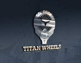 odeezed tarafından Titan Wheels için no 50