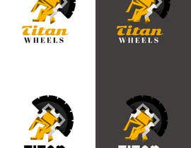 #81 untuk Titan Wheels oleh neerajbarelia