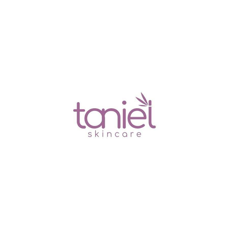 Inscrição nº 261 do Concurso para Logo Design Needed For A Skincare / Beauty company