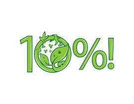 #239 for Design a logo for 10%! by menam1997mm