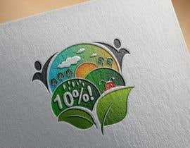 #154 for Design a logo for 10%! by asmafa247