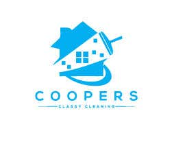 #69 for Logo for Cleaning Company by krasel149