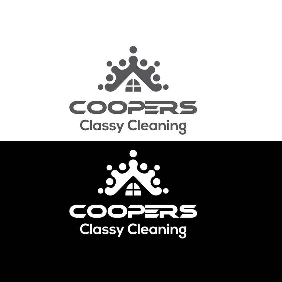 Proposition n°88 du concours Logo for Cleaning Company