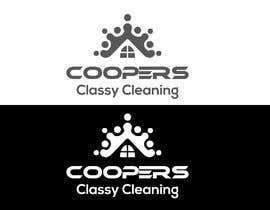 #88 for Logo for Cleaning Company by ituhin750