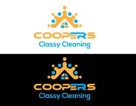 #89 for Logo for Cleaning Company by ituhin750