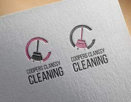 #80 for Logo for Cleaning Company by saidabd854