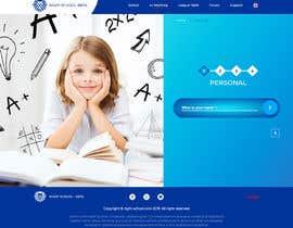 #23 для Build me a prototype of website - 3 pages від mdakshohag