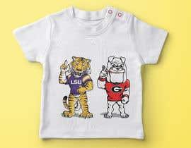 #14 для Build me a shirt від Sadmansakib7548