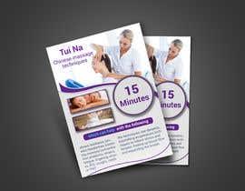 #37 для Design me a flyer and poster від sobuz5569