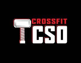 #99 for Crossfit TCSO - logo design af mahmoodshahiin