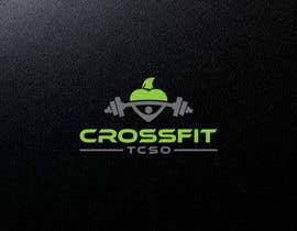 #25 cho Crossfit TCSO - logo design bởi TanvirMonowar