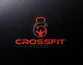 #20 cho Crossfit TCSO - logo design bởi hossainmanik0147