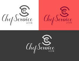 #30 untuk Logo for ChefServices.co.uk oleh yassineelectro