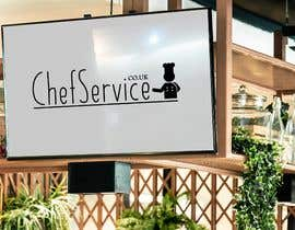 #32 untuk Logo for ChefServices.co.uk oleh yassineelectro