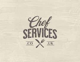 #6 untuk Logo for ChefServices.co.uk oleh Jevangood