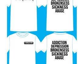 nº 41 pour Kit H. - T-Shirt Design par hseshamim9