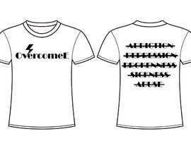 Nro 47 kilpailuun Kit H. - T-Shirt Design käyttäjältä Showdipta