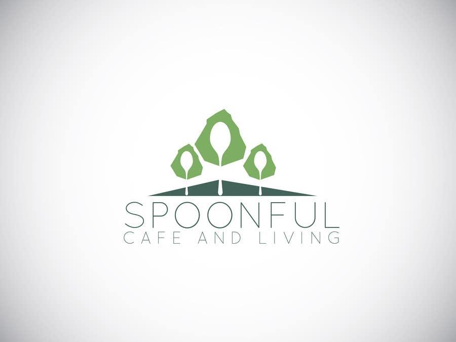 Kilpailutyö #                                        31                                      kilpailussa                                         Logo Design for Eco-friendly Homeware Store and Cafe
