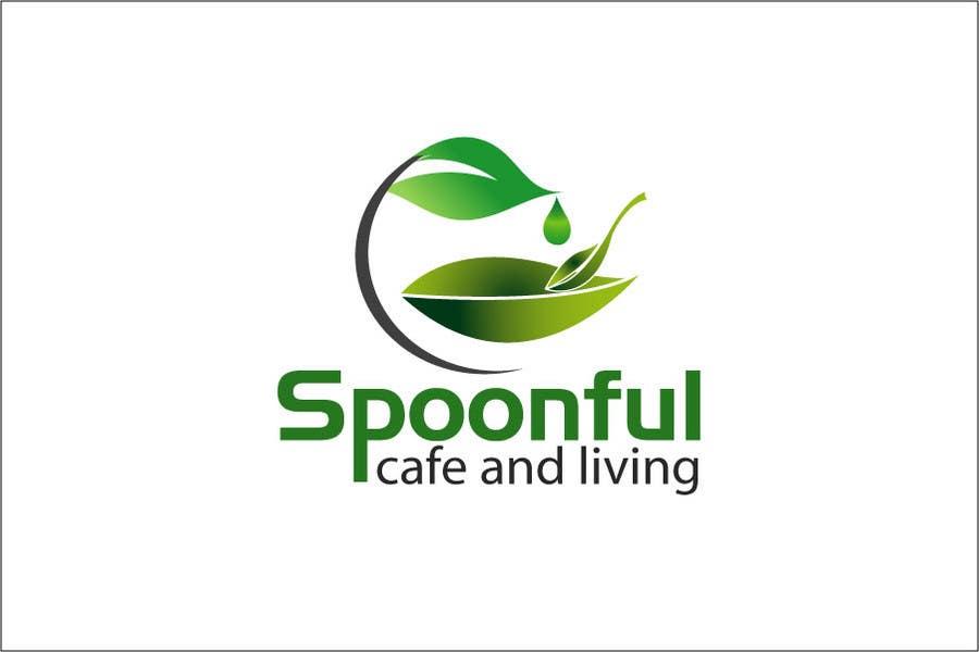 Konkurrenceindlæg #                                        78                                      for                                         Logo Design for Eco-friendly Homeware Store and Cafe