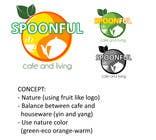 Graphic Design Konkurrenceindlæg #16 for Logo Design for Eco-friendly Homeware Store and Cafe