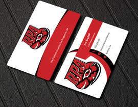 Nro 66 kilpailuun create double side card - RPA käyttäjältä silabegum16