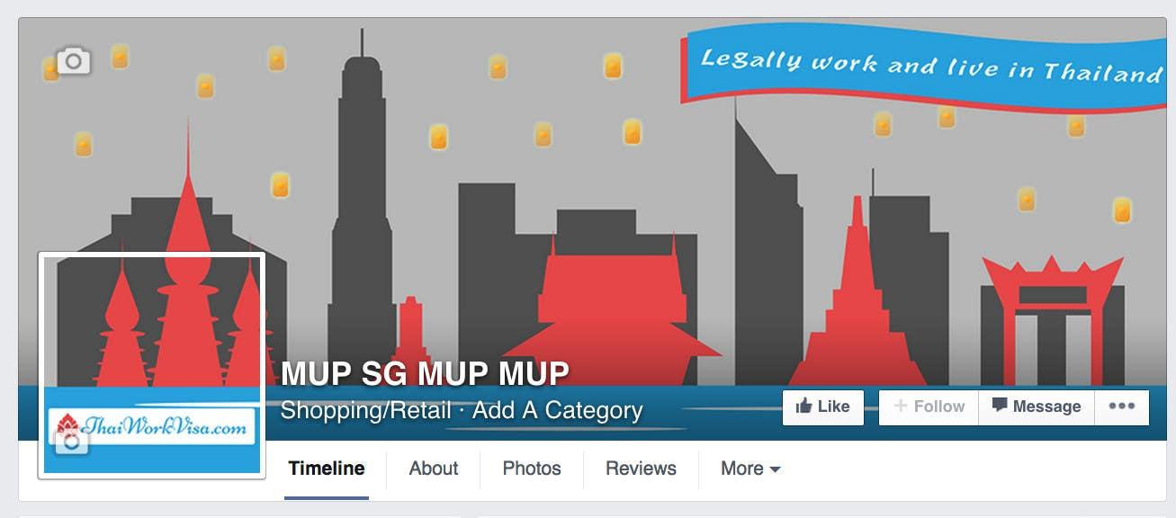 Bài tham dự cuộc thi #                                        55                                      cho                                         Design Facebook page cover photo and profile photo