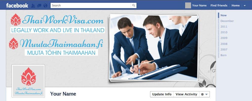 Bài tham dự cuộc thi #                                        50                                      cho                                         Design Facebook page cover photo and profile photo