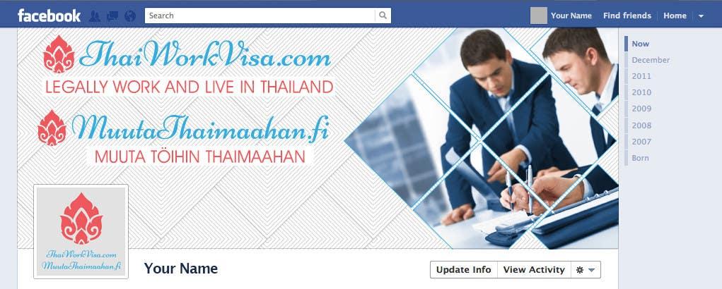 Bài tham dự cuộc thi #                                        51                                      cho                                         Design Facebook page cover photo and profile photo
