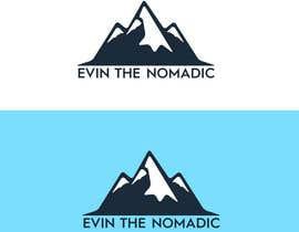 #14 untuk mountain vintage badge logo oleh sukelchakma1990