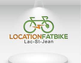 tahminaakther512 tarafından Need a logo for fat bike rental business için no 41