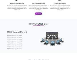 #24 for Build a website for an IT company by FreelancerAmit03