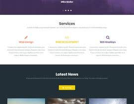 #27 for Build a website for an IT company by freelancerimran4