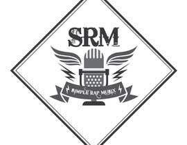 #38 cho Simple Rap MuSIX Logo bởi satyajit666