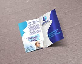 mdrabiulla tarafından Professional, clean, eye catching, and simple BI-FOLD brochure.  - 18/03/2019 04:17 EDT için no 17