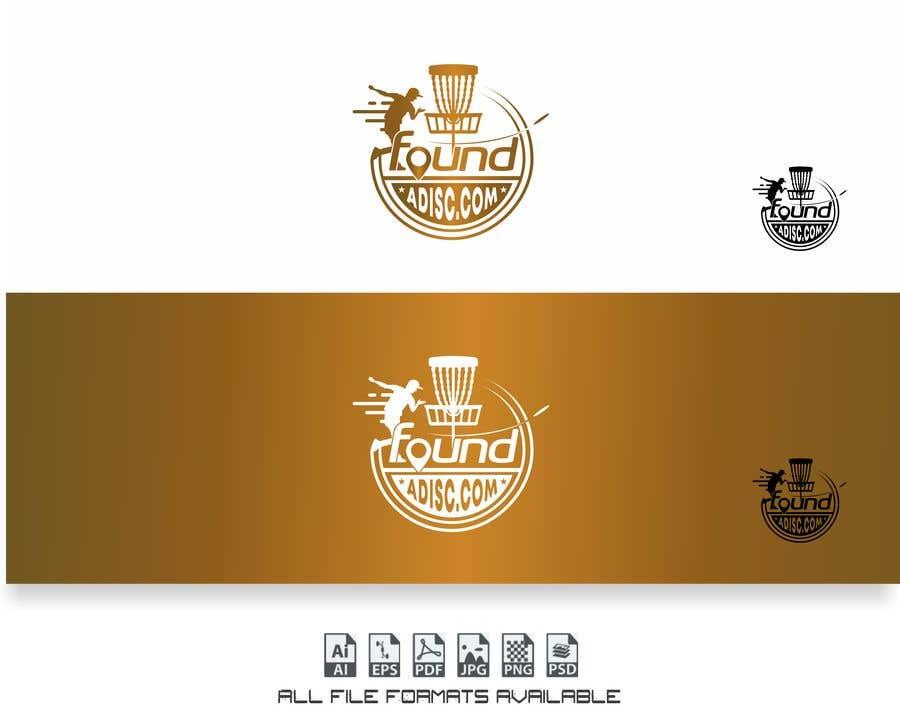 Contest Entry #131 for Logo design - sports/disc golf