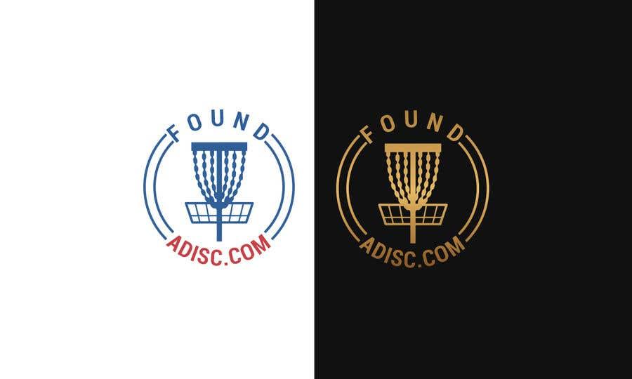Contest Entry #146 for Logo design - sports/disc golf