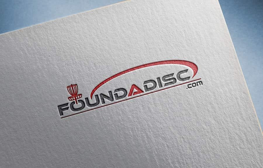 Contest Entry #76 for Logo design - sports/disc golf