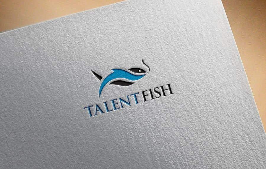 Bài tham dự cuộc thi #103 cho Logo Design for company: Talent Fish