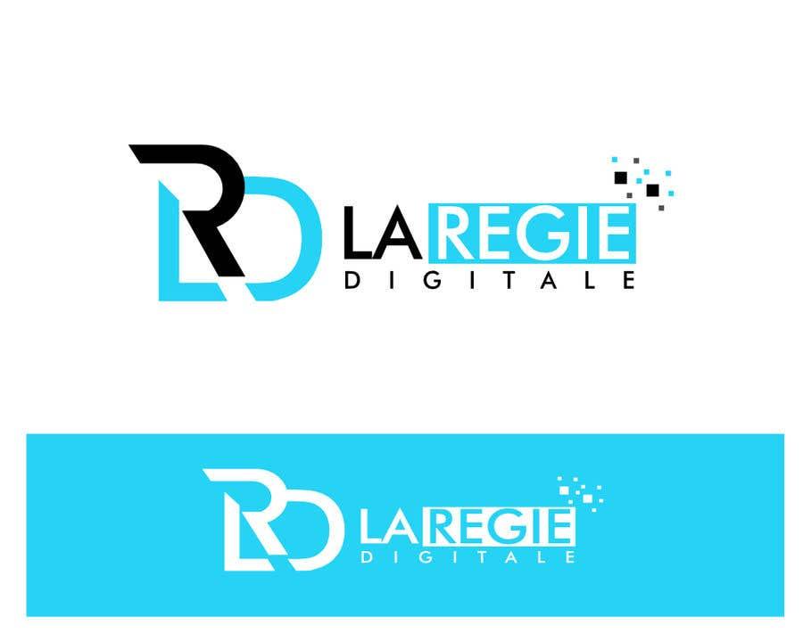 Kilpailutyö #12 kilpailussa need a creative logo for our company in the web