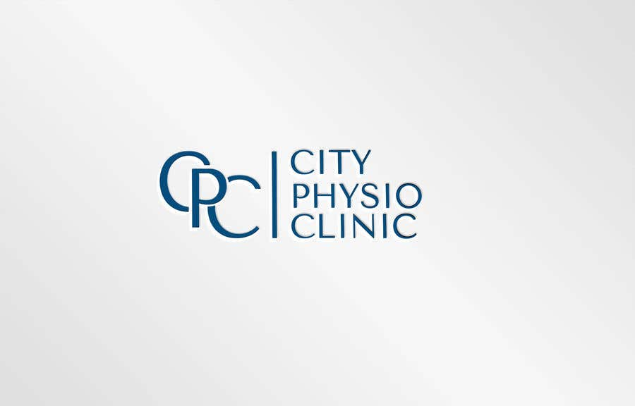 Kilpailutyö #49 kilpailussa Logo design for Physiotherapy Clinic