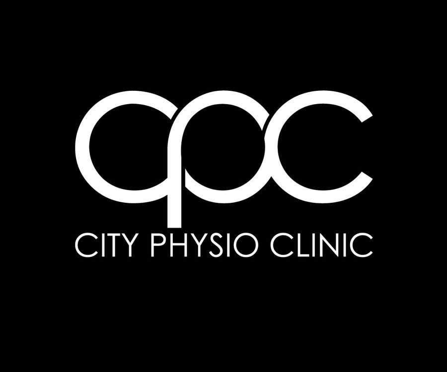 Kilpailutyö #38 kilpailussa Logo design for Physiotherapy Clinic
