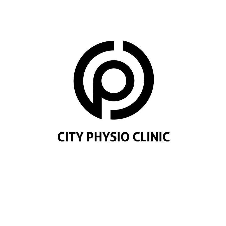Kilpailutyö #48 kilpailussa Logo design for Physiotherapy Clinic