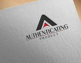 #127 pentru Authenticating logo de către ta67755