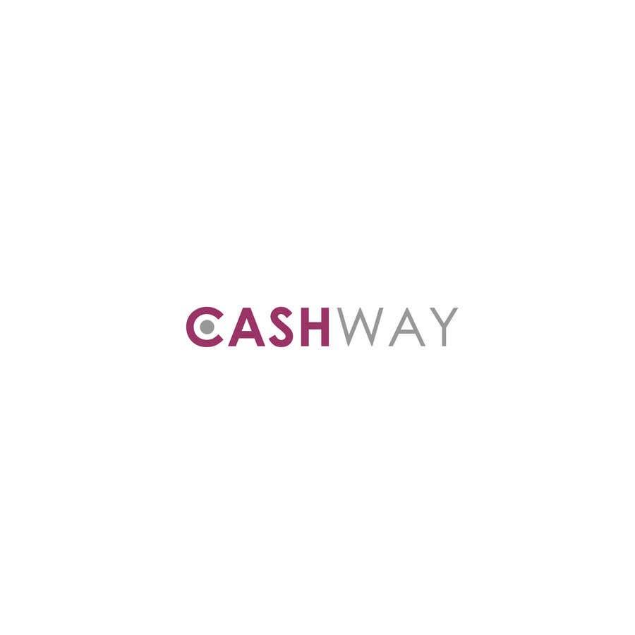 Konkurrenceindlæg #1 for Logo for loan comparison site Cashway.se